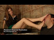 Picture Mariana's Financial Domination