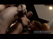 Blonde boys sex gay interracial movieture Who could have imagined