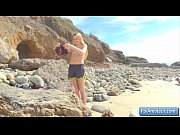 видео женских анальн