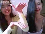 2 asian girls striptease at jogetz pahubad scandal