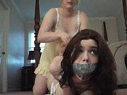 Submissão lésbica com tortura e sofrimento – fetiche