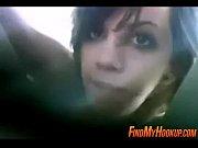 Случайно снятое порно с вебкамеры