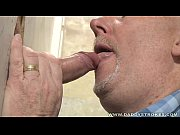 daddys gloryhole suck and jerk – Porn Video