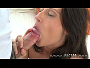MOM Brunette suck and fucks a fat cock, lovr sex video Video Screenshot Preview