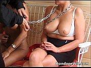 hot sluts in ropes feeling hot and horny