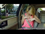Picture Dakota fucks in the car and she gets pounded...