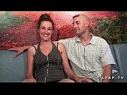 Picture Casting couple amateur libertin francais baise de...