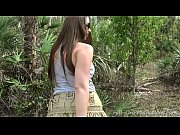 milf gets facial in the woods. madisin lee in mom s 21st birthday surprise