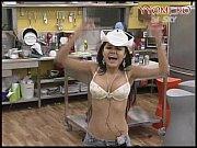 Azucena Tetas Strip bar Te Lo Voy A Meter ...