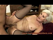 Picture Blonde mature granny hottie slammed hard