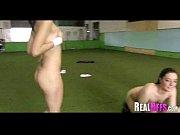 секс фетиш в латексе видео