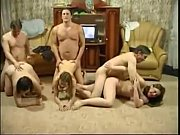 Family Orgy and...