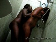 Picture Light skinned sista Lisha fucked by dark Afr...