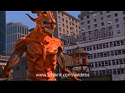 Hentai Alien Anime Fuckfest!, anime hentai monster xxx 3gp Video Screenshot Preview