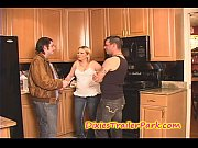 cuckold hubby and his pregnant wife – Porn Video