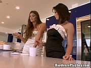 Amazing glamour lesbian...