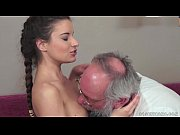 Picture CuteGirl Anita Bellini Gets Fucked by a Grandpa