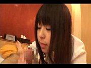 激カワの女子高校生が学校帰りにラブホテルで援助交際するエロ動画