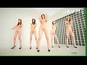 【痴女オナニー】モデル体型の美女揃いがバイブにまたがりオナニーショー【xvideos.jp】|