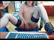 Girl Loves Riding On Dildo And Live Chat  ...