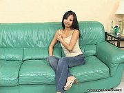 Picture Slim sexy Asian girl masturbation