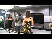 Negro no sexo grupal com essas duas rabudas famosas