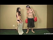 Picture A Topless Young Gay 18+ Jerks Off A Boxer