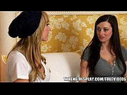 Foreign exchange student is seduced by he ...