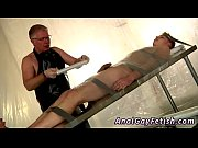 Bondage male breast gay first time His fuck-stick is deepthroated