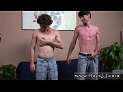 Gay twink boys with pubic hair webcam Both dudes smooched
