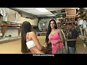 Голодная тёлка просит её выебать фото 764-22