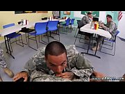 Black hung gay men group xxx Yes Drill Sergeant!
