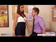 tattoed office babe rilynn rae take dick