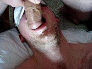 facial from my step dad – Gay Porn Video