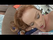 All Internal redhead drips cum all over the floor