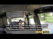 Fake Taxi Office romanc...