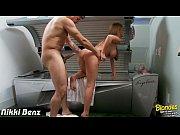 8 Min Beauty Blonde Blonde Babe Nikki Benz Gets Nailedutes