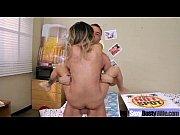 busty wife fucking hard style on tape movie 18