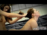 Picture NudeFightClub presents Mira vs Sophie