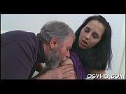 секс відео з похилого віку