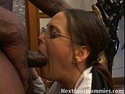 Зрелые в очках порно женщины
