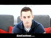 GayCastings West Coast twink shows off fo …