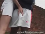 Picture Angel Long - British Hardcore Interracial