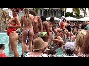 dantes legendary pool party during fantasy fest key west 2014, pool naked Video Screenshot Preview