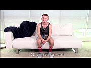 HD - GayCastings Archer Hart is eager to get fucked on casting couch, gay wap sex Video Screenshot Preview 2