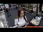 Latina pilot does what ...