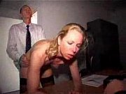 Picture German Office Milf