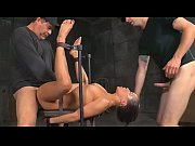 Picture Extreme Deepthroat Bondage Fuck - more video...