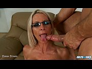 MILF Emma Starr fucked and fac