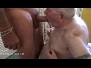silver daddy hairy bear grandpa with dent … – Gay Porn Video